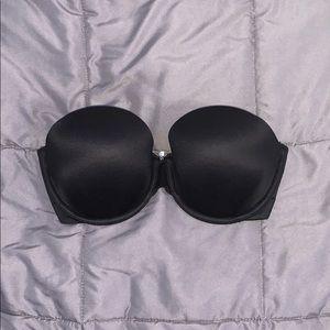 Women's Black Victoria's Secret Bra